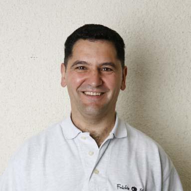 Victor Manuel Garcia Vega